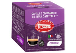 palombini caffitaly cremoso