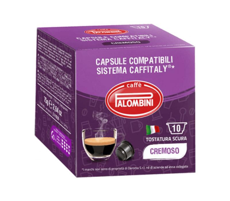 Capsule compatibili nespresso best espresso