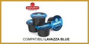Banner compatibili Covim Lavazza Blue