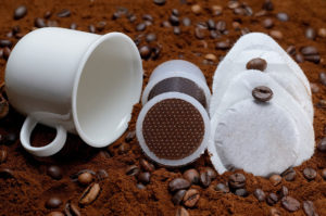 Differenze cialde e capsule caffè