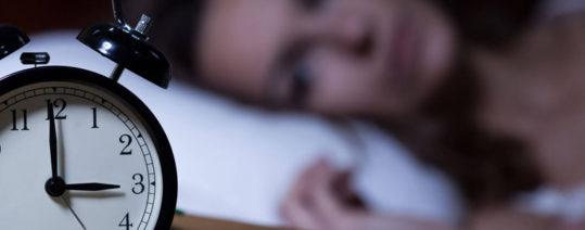 Il caffè compromette il sonno