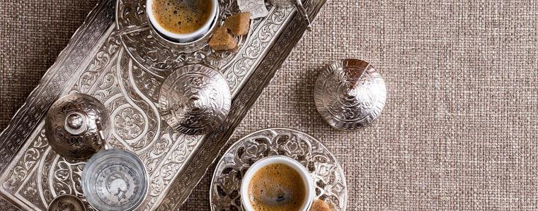Galateo del caffè