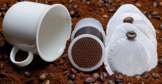 Acquista capsule caffè Lugano Ticino