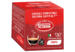 palombini caffitaly forte
