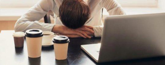 Caffeina analgesico